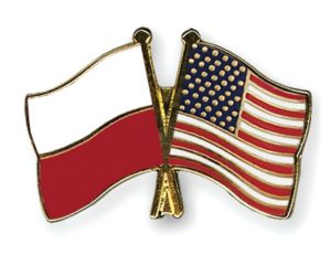 Flag-Pins-Poland-USA